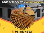 Best Tile Roof Painting Service in California