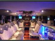 Seattle Party Bus Limo Rentals
