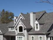 Fix Leaks and Broken Shingles with MK Custom Roofing Comprehensive Services