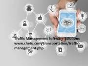 Custom Traffic Management System Development & Designing Services