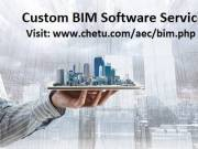BIM Software Services by Certified Programmers
