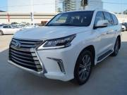 Buy 2016 Lexus LX 570 SUV car with full options - Whatsapp +19142007122