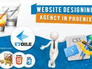 Leading Website Designing Agency in Phoenix AZ, creating digital experiences for over 10 years