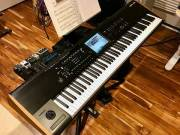 Korg KRONOS 88 Keys Professional Workstation