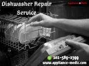 Dishwasher Repair Service NJ