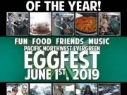 Pacific Northwest Evergreen Eggfest