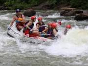 Book Your Rafting Trip on Ocoee River