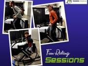 Walk To The Path To A Healthy Life With Indoor Bike From Passion Cycles