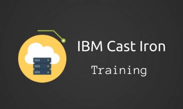 Get The Best Online IBM Cast Iron Training at Mindmajix