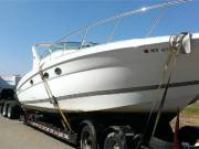 Find Competitive Quotes for Boat Shipping Services