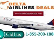 Delta Airlines Changes - 1-855-200-1880 Delta Exchange