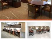 Re-invent your work space with our Office Space Planning services