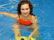 Seek Aquatic Therapy To Enhance Your Flexibility