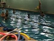 Aquatic Therapy is Ideal For Reducing Muscle Pain