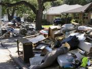 Best Junk Removal and Trash Removal Services Dallas, TX - Junk Guru