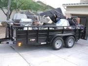 Trash Removal & Junk Hauling Services Garland,TX