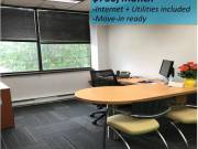 Shared Office Space in Somerset, Davidson Ave- Call at 732-816-7000