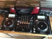 Sell: 2x Pioneer Nexus Pro Cdj-2000 Cd Players & Pioneer DJ DJM-900 Nexus (4-Ch Pro DJ Mixer)