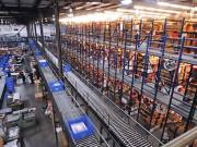 Supply Chain automation company