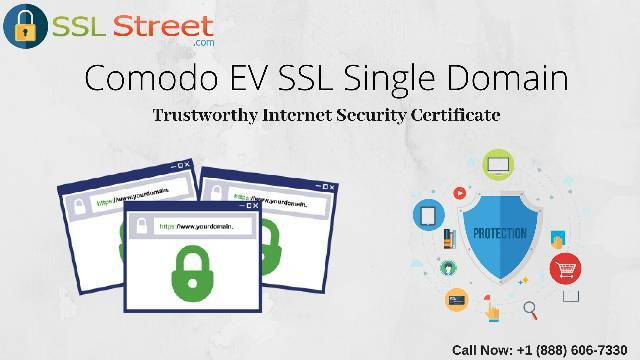 Best Comodo Instant SSL Certificate Provider In Usa|TheSSLStreet ...