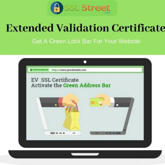 Best Comodo Ev Ssl Certificate In Affordable Pricethesslstreet