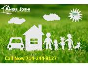 Residential property Seller and Buyer in California 714-244-9127