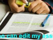 Who can edit my essay? Allessaywriter.com is the answer!