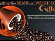 SlimROAST Coffee For Weight Loss