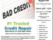 Attention!!! Only Trust Our Credit Repair Service!!!