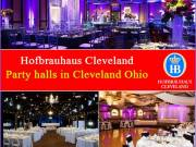 Famous Party halls in Cleveland Ohio with Best Services