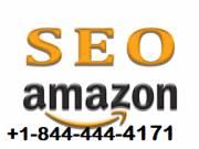 Amazon Optimization Specialist +1-844-444-4171