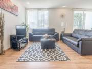 Fully Furnished Shared Apartments Near UCLA For Rent