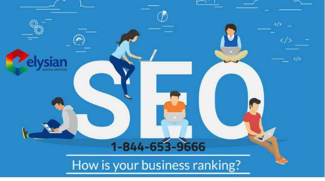 Professional Digital Marketing Company - Elysian Digital