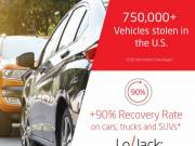 Anti theft GPS tracker
