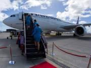 Hawaiian Airlines Flights Reservations