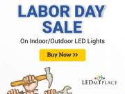 Labor Day Discount Offer On led flood light