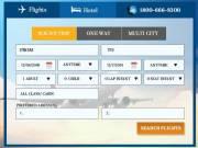Book Direct Flight from Miami (MIA) to Dallas/Fort Worth (DFW)
