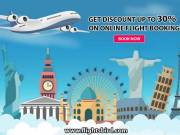 Book Direct Flight from Boston (BOS)
