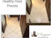 Grout Cleaning Service in San Diego - Grout Sealing | D'Sapone
