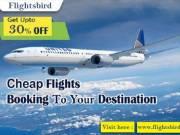 Online Flights Booking for Nashville to Denver