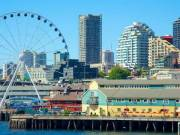 Cheap Flights From Miami to Seattle