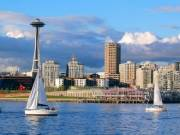 Save incredible money With Cheap Flights From Miami to Seattle