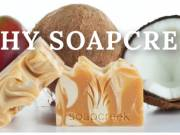 Experience The Best Luxurious Artisan Soap