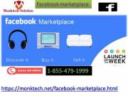 Get post tag and win the trust of buyers at Facebook marketplace 1-855-479-1999