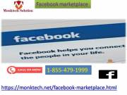 Call us 1-855-479-1999 to know how to post an point free to be get on Facebook marketplace