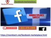 Get insights for buy and gift on Facebook marketplace center, call 1-855-479-1999