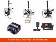 Culminating Marine Repair Services in Charleston SC