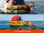 Primo Sailboat Repair