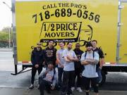 1/2 Price Movers - Best & Affordable Movers in Brooklyn NYC