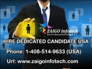Hire Dedicated Developers USA | Hire App Developers from USA
